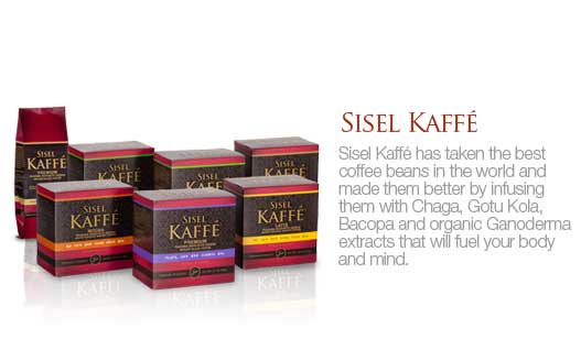 sisel kaffe review