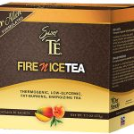 The New Sisel Tea – Fire 'N Ice