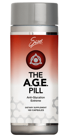 sisel age pill